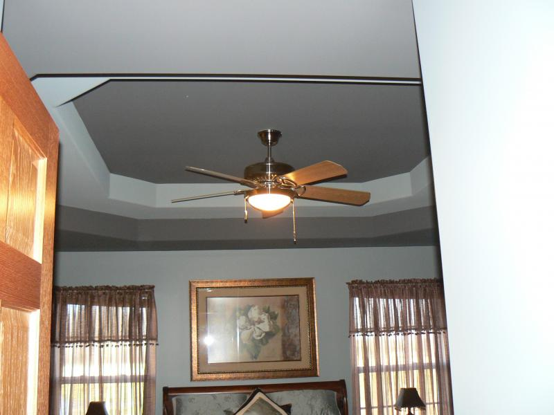 Trey Ceiling Paint Ceiling Systems